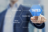 事業承継税制,中小企業