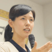 経済界・藤尾圭子写真