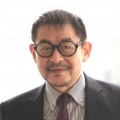 小山悟郎 (Goro Koyama)
