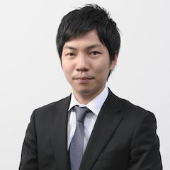 横田 駿彦