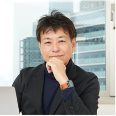 和田哲也(株式会社インゲージ代表取締役)