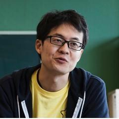 松本健太郎