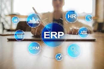 ERP市場動向,2019年