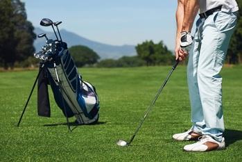 ゴルフ用品市場,2019年
