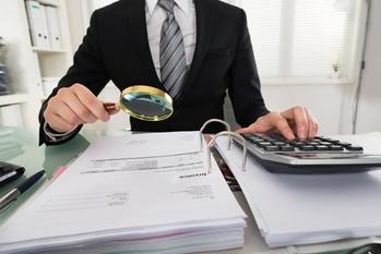 税理士が作った経営者の教科書,税務調査,ポイント