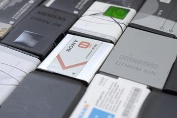 リチウムイオン電池,リユース,リサイクル,2019年