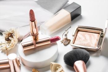 化粧品受託製造市場,2019年