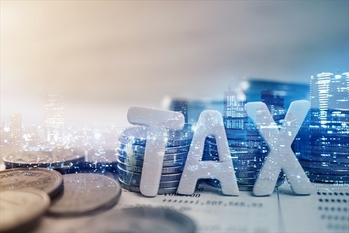 法人住民税,均等割
