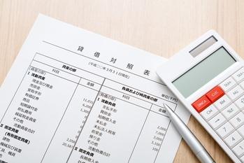 税理士が作った経営者の教科書,会計編,貸借対照表