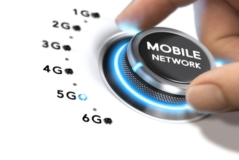 5G,第5世代移動体通信システム,世界市場,2019年