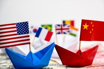 RCEP,世界貿易の行方