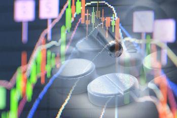 成熟化を背景に新たな再編期に人った調削薬局市場