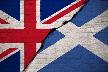 独立,英国,エディンバラ