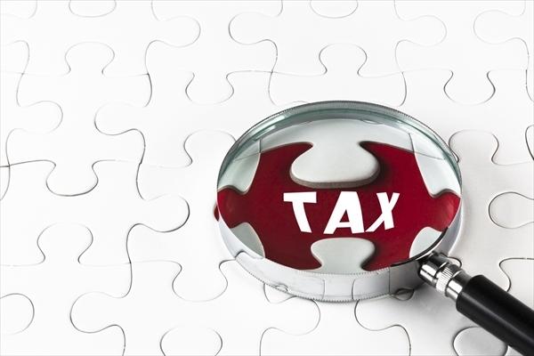 相続税,贈与税,申告漏れ,対処法