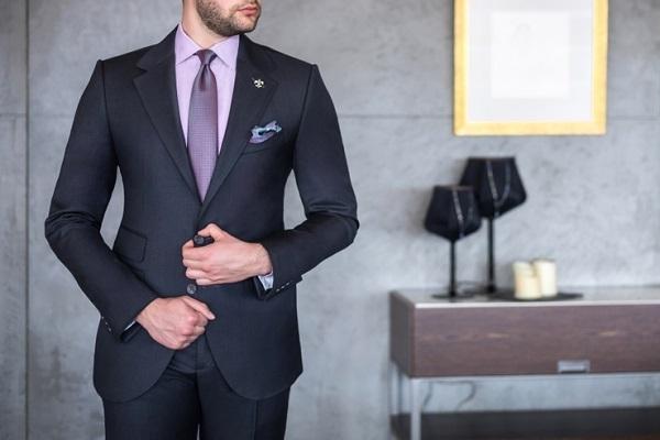 経営者,スーツを仕立てる,イルサルト