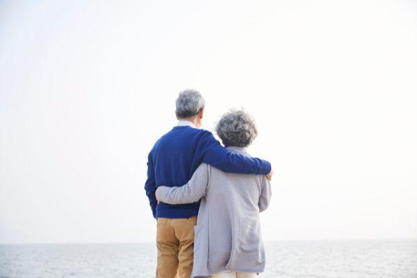 引退適齢期