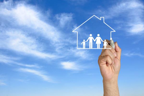 居住権,相続税