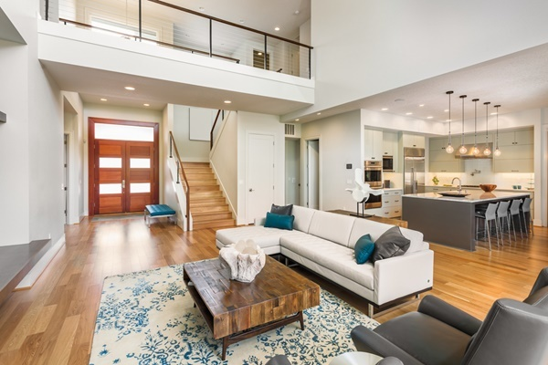 住宅リフォーム市場, 2019年